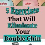 You probably didn't know that there are double chin exercises you can do to tighten up your neck and lose that fat. And these double chin exercises are pretty simple and anyone can find … Skin Care Home Remedies, Natural Health Remedies, Hair Remedies, Homemade Foot Soaks, Homemade Mask, Natural Body Detox, Bloating And Constipation, Facial Exercises, Best Moisturizer