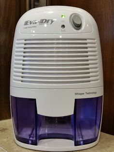 Combating Moisture with Dehumidifiers - Product Review - Always On Liberty