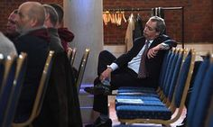 Farage meets Assange in a shameless illiberal alliance    The old rules about probity in public life are being shredded at both ends of the political spectrum
