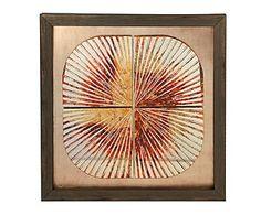Cuadro Abstract - 80x80 cm