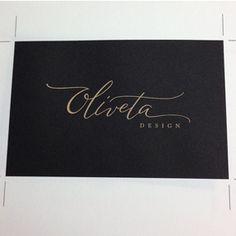 Oliveta Designs logo