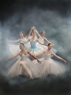 """""""Ballet Group"""" by lawrencew"""