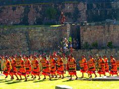 Pérou - Cusco posté dans Péroupar picsandtrips Festivals à gogo ! Dates du séjour : du 19 juin au 1er juillet 2014