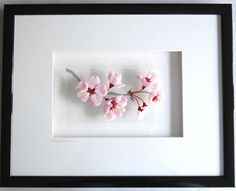 Cherry Blossoms | by Niven Glass Originals