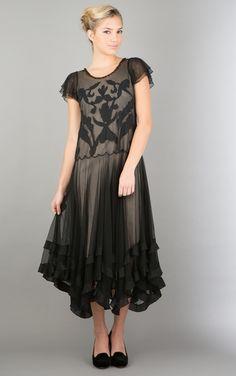 #wardrobeshop #vintage #dress