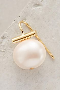 Smoky Pearl Drops - anthropologie.com #anthrofave #anthropologie