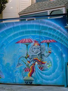 San+Francisco+Street+Art