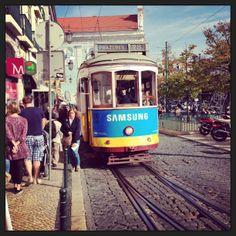 Tendre Lisbonne