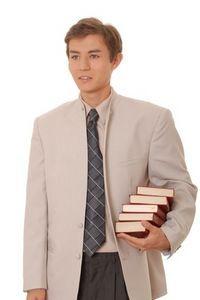Christian Educator Job Description
