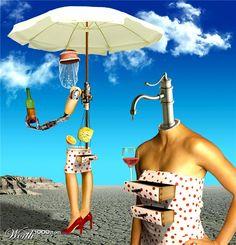 Surrealism - Worth1000 Contests
