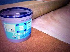UZIN-LE 41 Linolijm 17kg