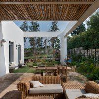 Íntima grandeza - Casas - Revista Espacio&Confort - Arquitectura y Decoración