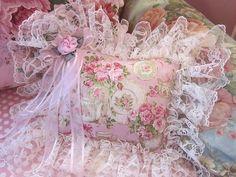 Shabby Pink!