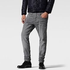 G-Star Raw heren jeans