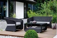 Ob Loungemöbel, Sitzgruppen, Outdoormöbel, Gartenliegen oder Klassiker wie die Hollywoodschaukel. Wer die Wahl hat hat die Qual - das gilt vor allem für Gartenmöbel.