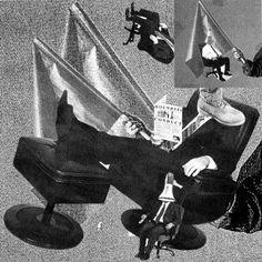 Hablábamos de HOUNDds(Patrick McIntyre)hace poco más de un año, cuando lanzó su tercer EP,Phone Thou, desde Chill Mega Chill Records. Desde entonces, el músico de Brooklyn ha tenido el tiempo perfecto para regresar al estudio, hacer lo suyo y entregarnos este primer corte de lo que seráConducts, su esperado cuarto título dispuesto a ser lanzado […]