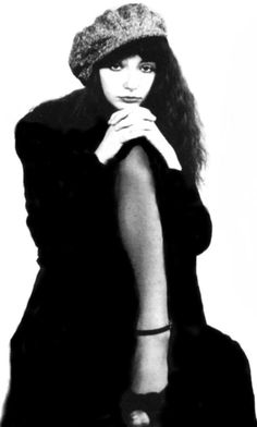 "Catherine ""Kate"" Bush (born 30 July is an English singer-songwriter… Divas, Music Icon, Her Music, Arte Punk, Elsa Beskow, Bush, Uk Singles Chart, Alphonse Mucha, Portraits"