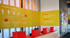 Capital Architectural Signs :: Portfolio View