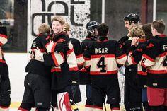 U15 til finale! | Jarlsberg Flyers