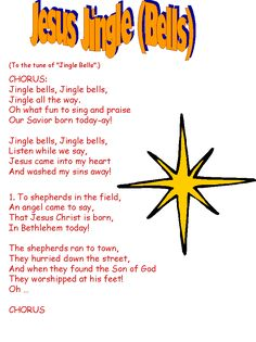httpwwwdltk biblecomjesus_jinglehtm jingle - Christmas Story For Toddlers