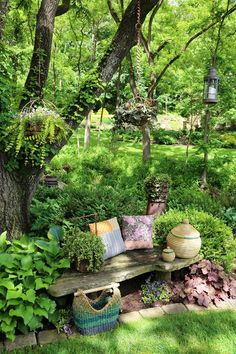 Create a relaxing oasis in your own back yard. Ethical home decor items that are fair trade and handmade bring a finishing touch to your patio, porch or deck.