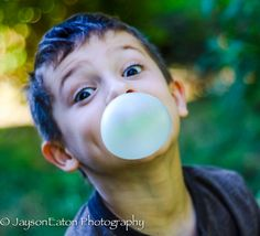 Young boy photography!