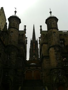 University of Edinburgh - 12/2014