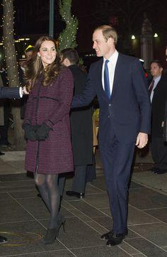 Kate Middleton Photos Photos - Prince William, Duke of Cambridge and Catherine…