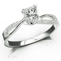 https://ariani-shop.com/0455-carat-princess-cut-elegant-twisting-split-shank-diamond-engagement-ring-d-e-color-vs2-si1-clarity 0.455 Carat Princess Cut Elegant Twisting Split Shank Diamond Engagement Ring (D-E Color, VS2-SI1 Clarity)