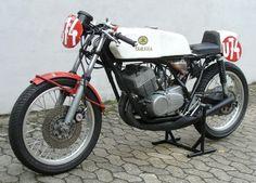 Yamaha RD 250 #2