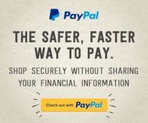 PayPal Banner ad