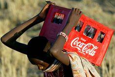 coca cola in africa - Szukaj w Google