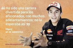 GP de Argentina.