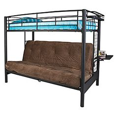 Quinn Metal Twin Daybed With Trundle At Big Lots I Am In