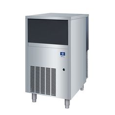 Manitowoc 205 Lbs production, 40 Lbs capacity, Undercounter Flake Ice Machine $2,925.00 plus free shipping