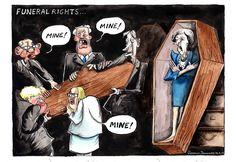 Political Cartoon Awards 2017 - Ellwood Atfield