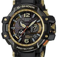 Casio G-shock Series Air Bully Gpw1000gb-1a Men's Sports Watch