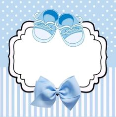 Ideas Baby Boy Scrapbook Tags For 2019 Baby Shower Clipart, Baby Shower Labels, Baby Shower Templates, Baby Shower Cards, Baby Cards, Imprimibles Baby Shower, Baby Shower Invitaciones, Christening Invitations Boy, Baby Invitations