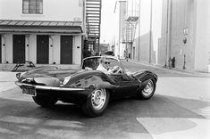 McQueen, 1963.