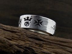 GABORATORY G&Crown Gaboratory Ring