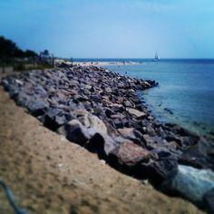 Kraniec Polski Hel  #hel #poland #sea