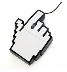 Ratón de Ordenador Pixel  http://www.latiendadelmanana.com/1264-5583-thickbox_default/comprar-raton-ordenador-pixel.jpg