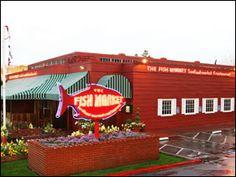 The Fish Market 3775 El Camino Real  Santa Clara, CA 95051(408)246-3474  www.thefishmarket.com