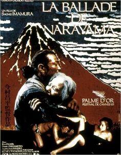 Narayama bushikô - 1983 (La ballade de Narayama) - Shohei Imamura