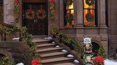 Frontgate Christmas 2014