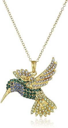 Beautifully Designed with CZ Crystal trending jewels Tinkerbell Silver Pendant with 16 Silver Link Chain