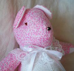 Sophia the Little Bear by ellemardesigns on Etsy, $10.00