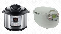 These Are Your Favorite Rice Cookers
