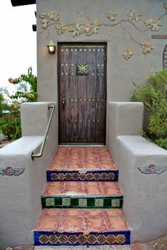 234 Best Doors Of The Southwest And Mexico Images In 2018