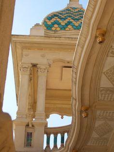 www.italialiberty.it - La linea Liberty a Viareggio
